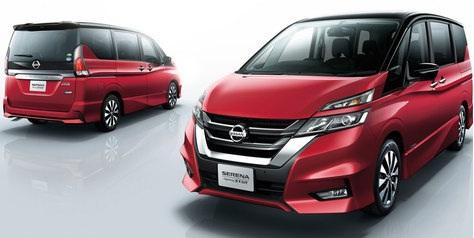 Harga Kredit Nissan Serena Jakarta