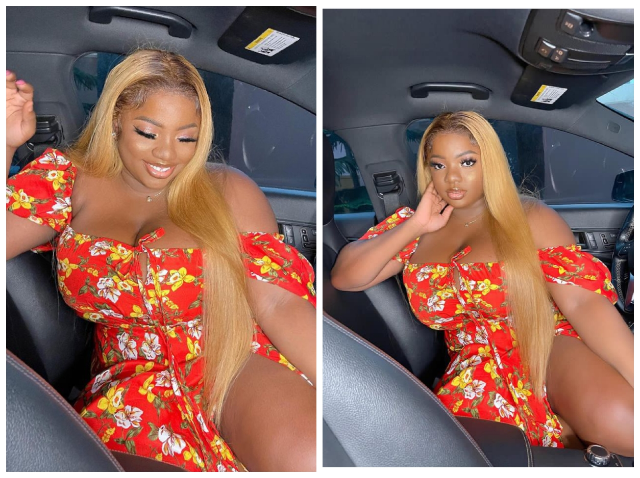 BBNaija Dorathy shared new photos on Instagram (See pictures)