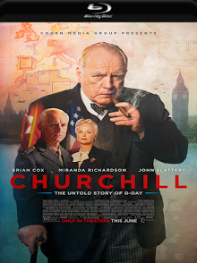 Churchill 2017 Torrent Download – BluRay 720p e 1080p Legendado