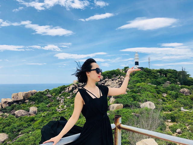 5 ngọn hải đăng trên trăm tuổi của Việt Nam