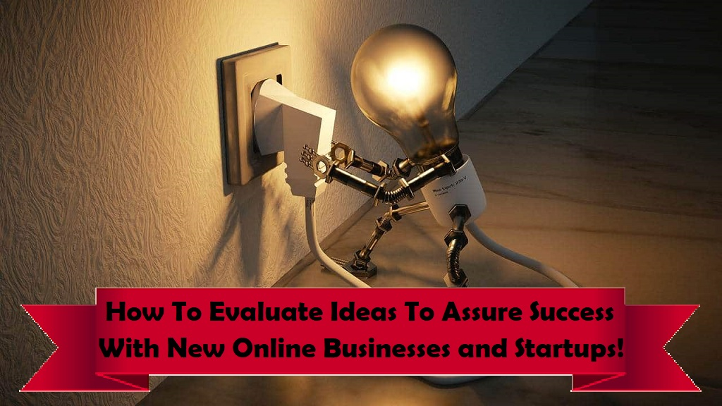 new business startup ideas