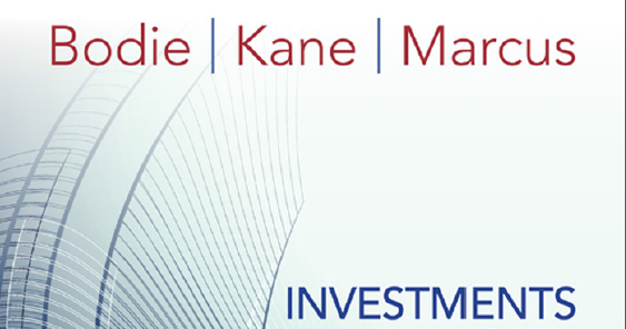 Investments Bodie Pdf