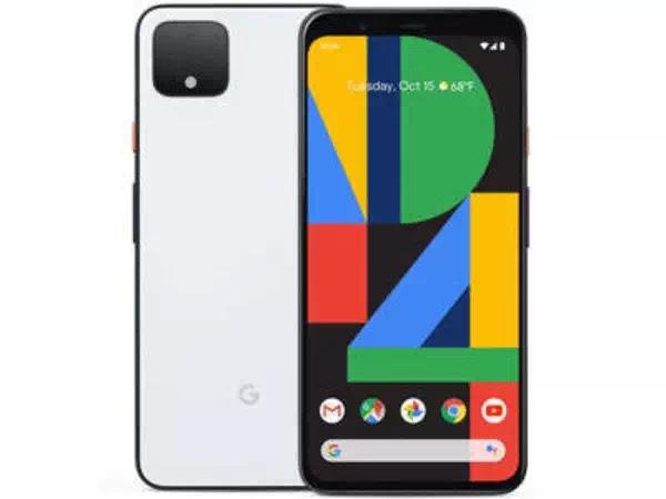 Flash Google Pixel 4 XL