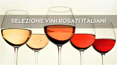Migliori Rosati vini italiani
