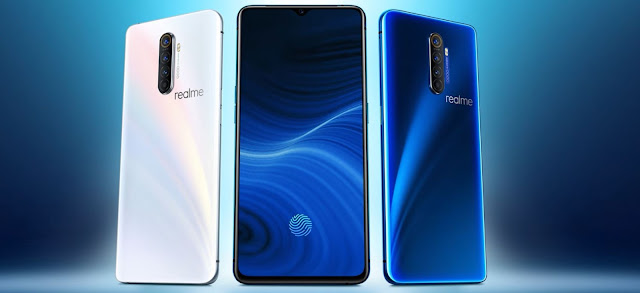 OPPO Realme X2 Pro - Telemóvel do ano 2019
