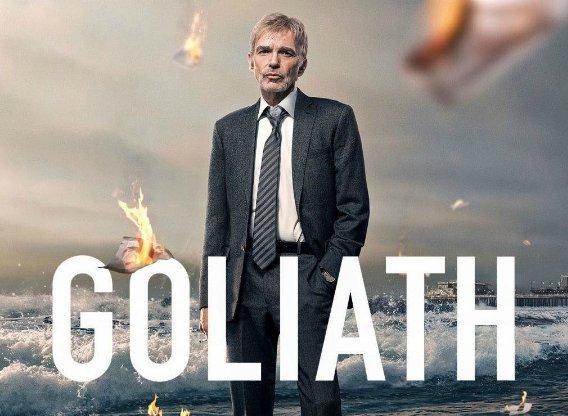 Goliath Tv Show