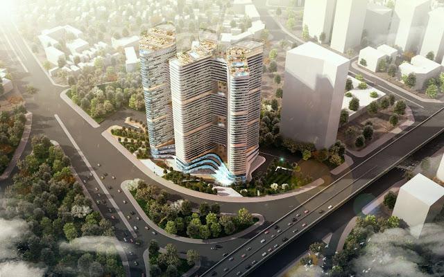 Tổng quan dự án Grandeur Phạm Hùng