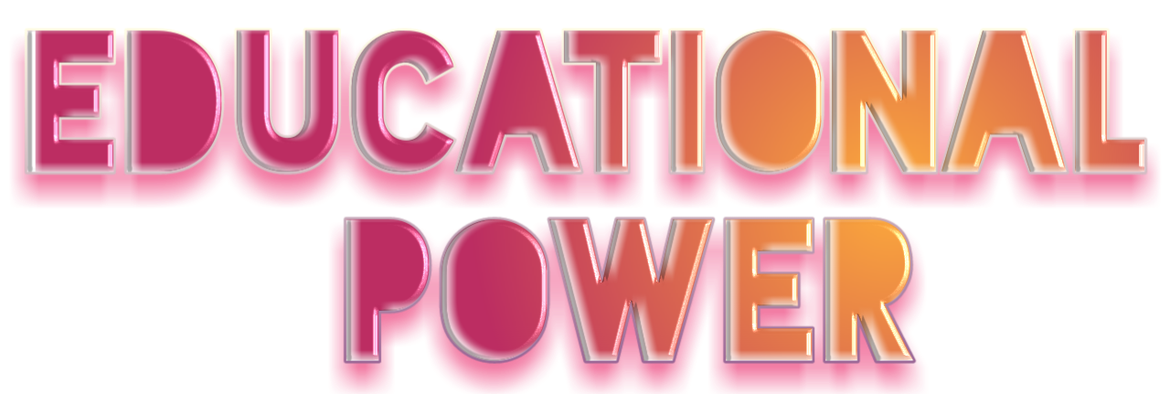 educational power creation