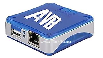 Avengers Box Crack Setup | USB Driver V2.2