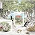 Philatélie : Timbres Jean de la Fontaine