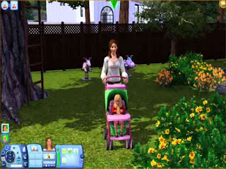 The Sims 3 Generations PC Game Free Download