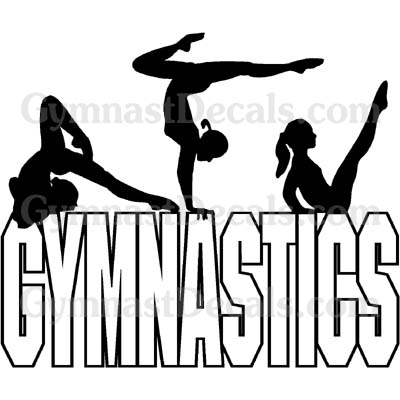 7th Grade Smarties 2012: Gymnastics