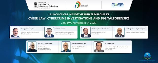 Launch-of-Online-PG-Diploma-Program
