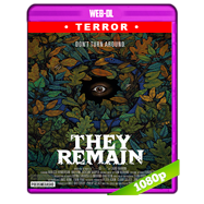 They Remain (2018) WEB-DL 1080p Audio Dual Latino-Ingles