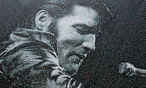 Elvis Graceland Memphis Tennessee