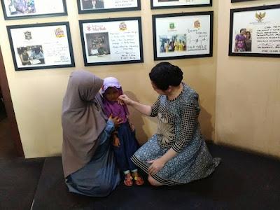 Lunpia Cik Me Me, Lunpianya Wong Semarang Dengan Varian Rasa Terbanyak