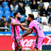2-2. El Levante vuelve a remontarle al Dépor para dejarle en descenso