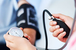 Gejala Hipertensi ( Tekanan Darah Tinggi ) Ini Wajib Anda Kenali