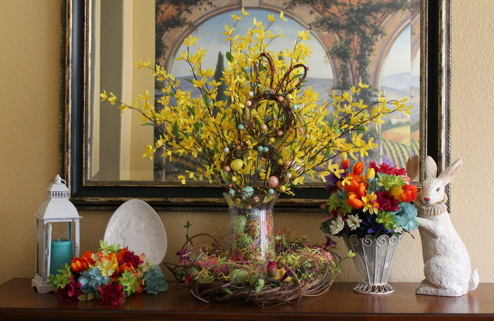 Southern Seazons Spring Easter Buffet