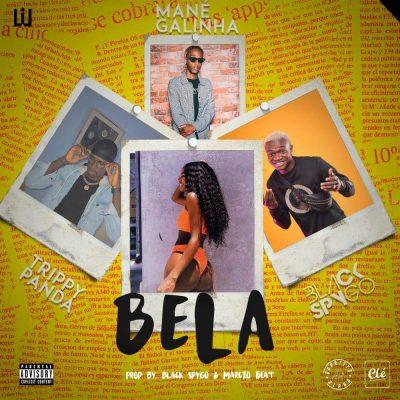 BAIXAR MP3    Dj Black Spygo - Bela (feat. Mané Galinha