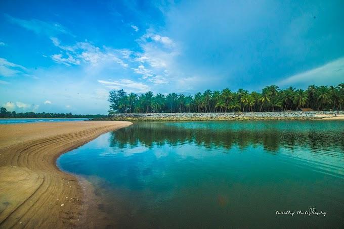 Kodi Bengere Beach - The Seychells of the South India