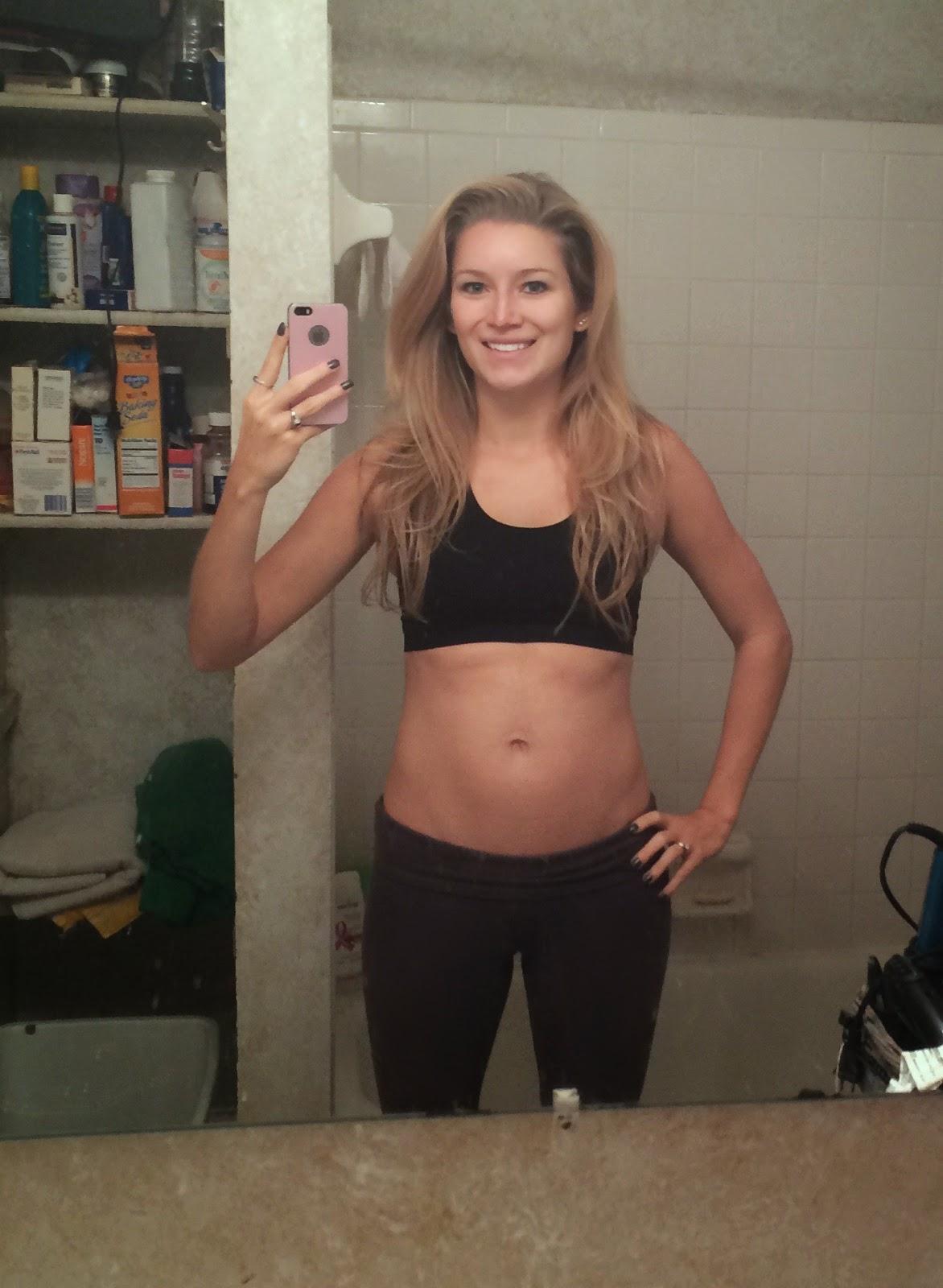 Pregnancy Week 21: Belly Belly Oxen Free