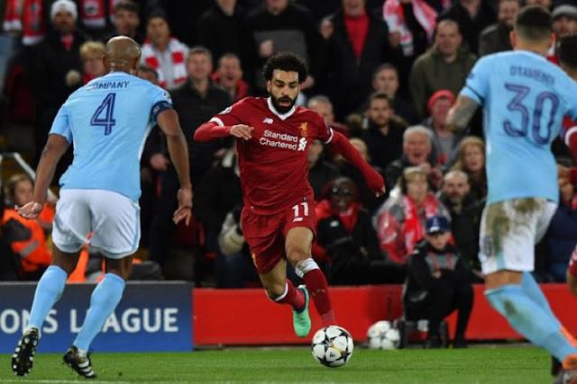 Waw, Manchester United Siapkan Dana Besar Untuk Mohamed Salah