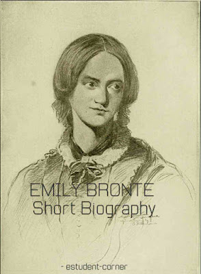 Emily Bronte-Wiki-Short Biography-Life-And Works