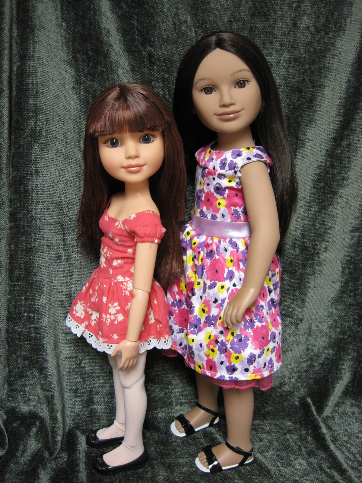 Never Grow Up A Mom S Guide To Dolls And More Bfc Ink