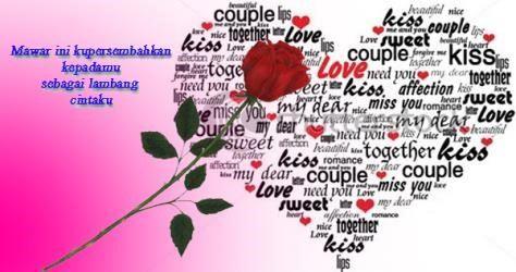 kata kata valentine yang indah