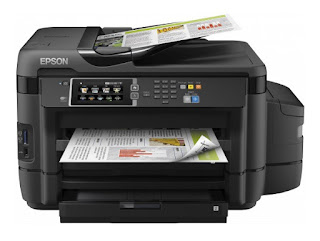 EPSON ECOTANK ET‑16500 Printer Driver Download