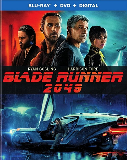 Blade Runner 2049 (2017) m1080p BDRip 13GB mkv Dual Audio DTS 5.1 ch