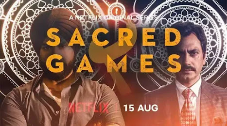 Sacred Games season 2 download by filmyhit And Filmyzilla