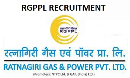 RGPPL Executive Recruitment 2020