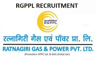 RGPPL Executive Recruitment 2019