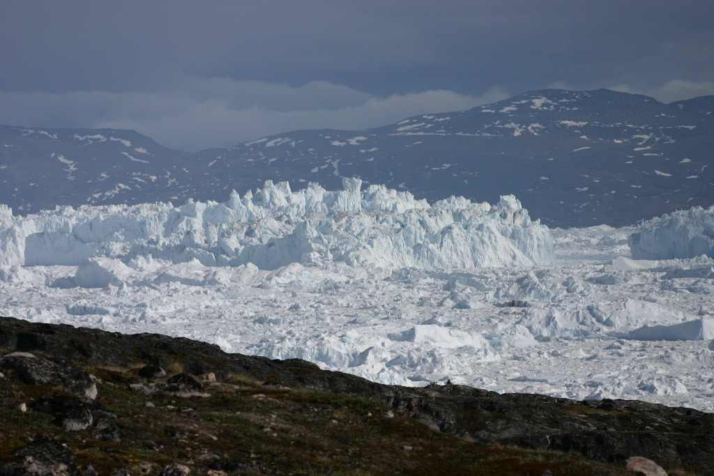 greenland facts