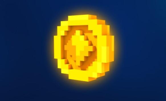 Gambar Ilustrasi SAND Token
