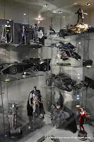 Batman Hot Toys Hong Kong