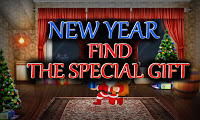 Top10NewGames - Top10 Find The Special Gift
