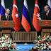 "Bela Palestina, Rusia dan Turki Lakukan Komunikasi Untuk Memberi ""Pelajaran"" ke Israel"