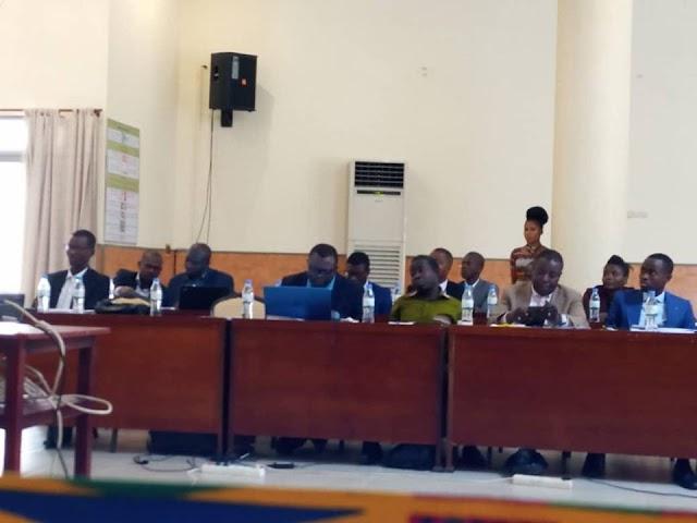 Bientôt une assurance pour les agriculteurs togolais