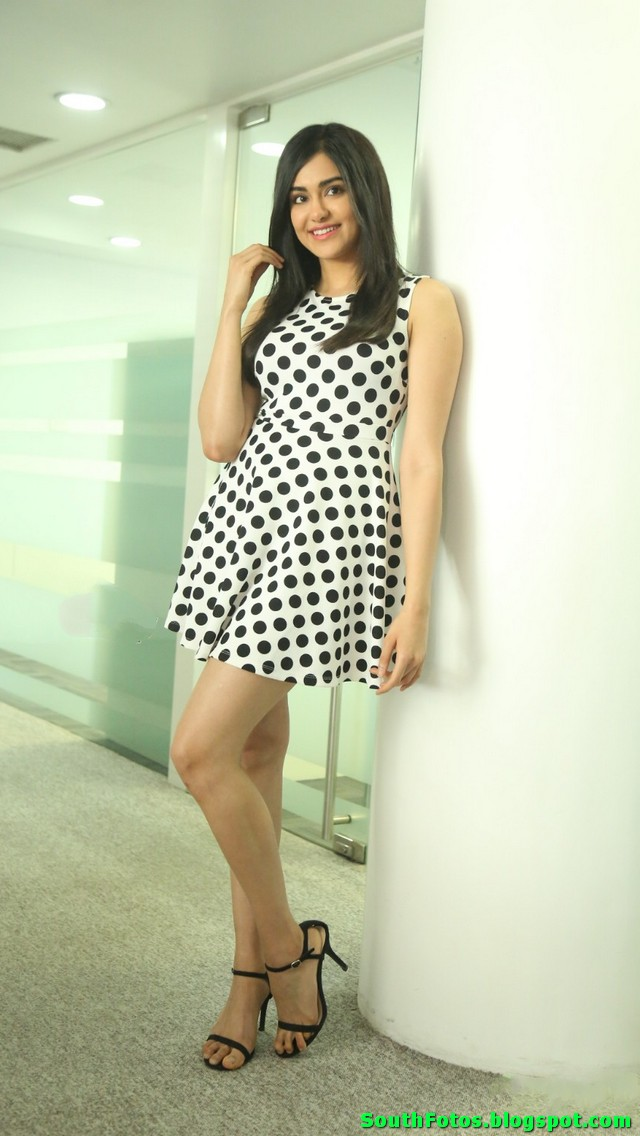 Adah Sharma Latest Hot Pictures