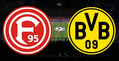 بث مباشر شاهد مباراة بوروسيا دورتموند ضد فورتونا دوسلدورف مباشر اليوم 13-6-2020 بالدوري الالماني