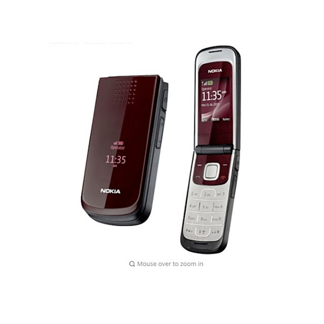 Nokia 2720 Latest Version PC Suite With USB Driver Free Download