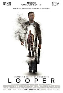 Looper movie