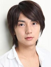 Biodata Shimizu Kazuki pemeran Shinomiya Tokie