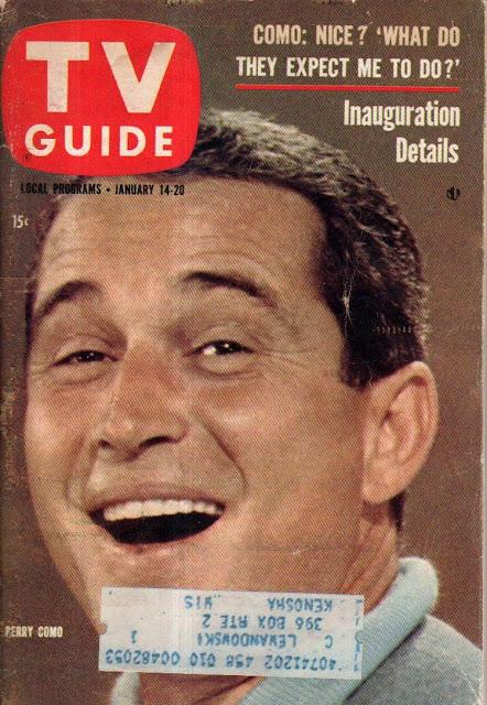 1961.01.14 - TV Guide