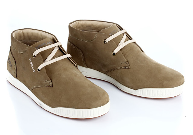 Tech Tripper  Technology Shoes Collection by Woodland
