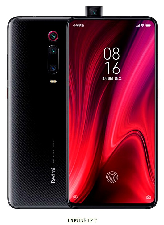 Xiaomi Redmi K20 Pro: MI's new phone with the best camera along with the exhilarating speed and many more exciting features... [take a look here]