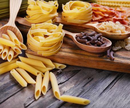 Pasta senza glutine: caratteristiche e farine utilizzate